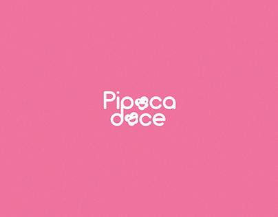 Pipoca Doce • Branding