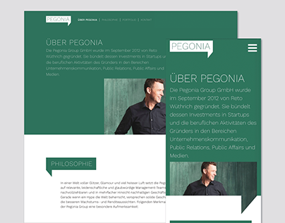 Pegonia-Group-GmbH-Website