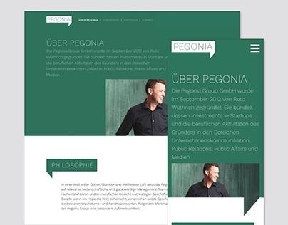 Pegonia Group GmbH