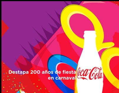 Ferias Coca-Cola