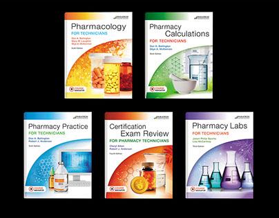Pharmacy Books