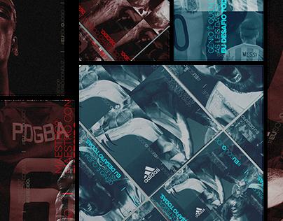 Adidas | #EuSouOJogo