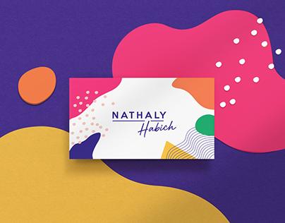 NATHALY HABICH - Branding