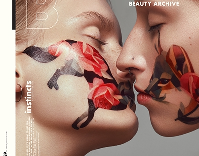 BEAUTY ARCHIVE Sep. Issue