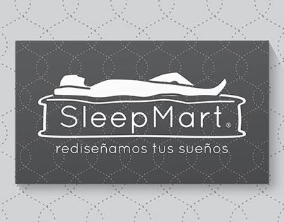 SleepMart brand & experience
