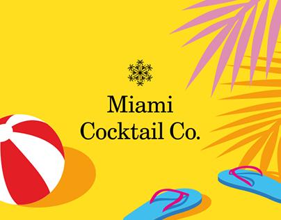 Miami Cocktail Co.