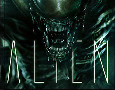 Alien (official)