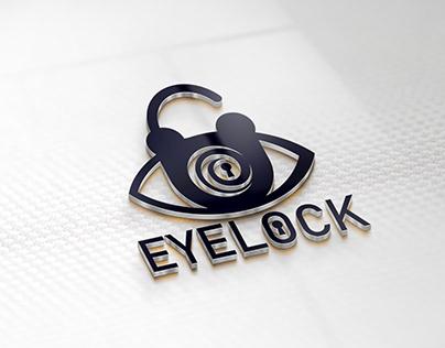 Eye lock logo