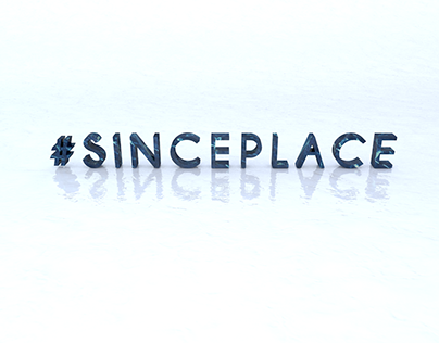 SINCE PLACE x LVST - Event Art Direction