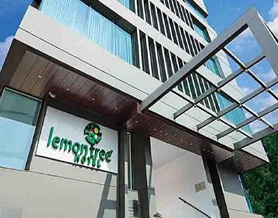 Lemon Tree Hotel, Vadodara