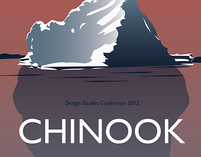chinook design conference