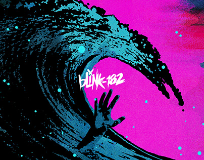 Blink 182's Self Titled: Album Project