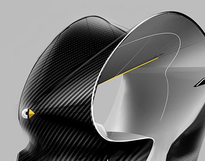 Smart 2050 Concept