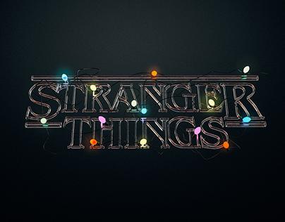Really Stranger Things
