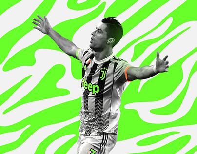 Juventus | Visuals - Artworks