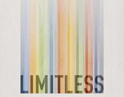 Limitless - Lecture Series Poster