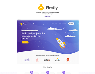 Firefly - Crowdsource Innovation from Students