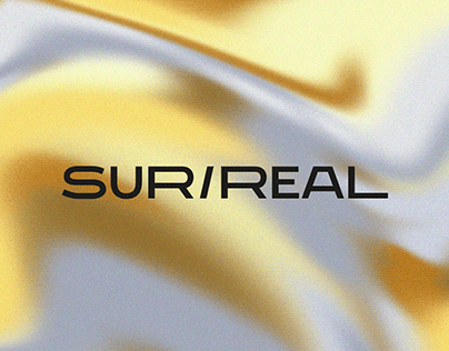 SUR/REAL Podcast