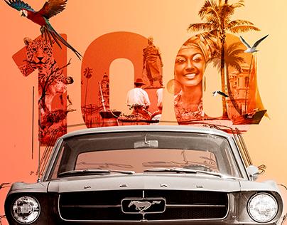 FORD | 100 Anos no Brasil