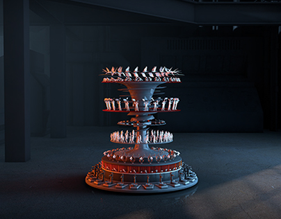 The Human Rights Zoetrope
