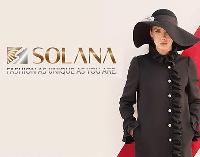 Solana identity