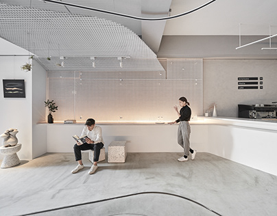 Republic Design|KUANYAN Gallery