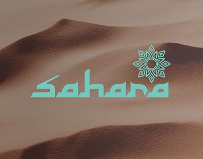 Sahara Cosmetics Design