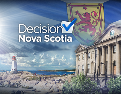 2017 Decision Nova Scotia VR-Set Package
