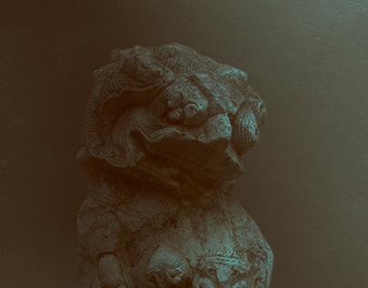 Eternal Lions石獅 Part I