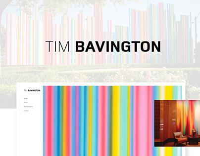 TimBavington.com