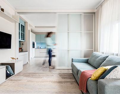 Female interior