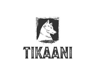 Tikaani - Brand Identity