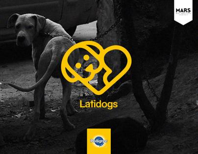 Latidogs / Pedigree