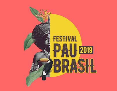 Festival Pau Brasil 2019 - FCA