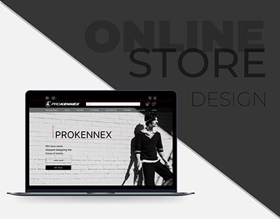 Интернет-магазин Prokennex
