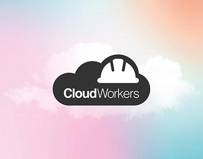 Cloud Workers - Accademia di Belle Arti di Carrara