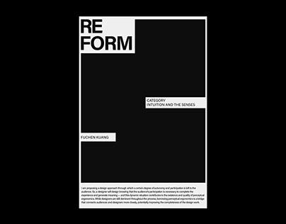 Poster Set