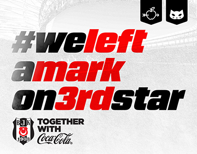 Beşiktaş Together With Coca-Cola 1 Day Outdoor