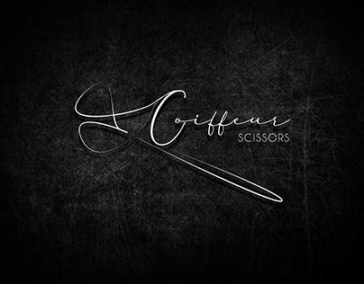 Coiffeur Logo