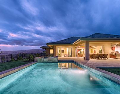 Fabulous Pools by Architectural Photographer | PanaViz