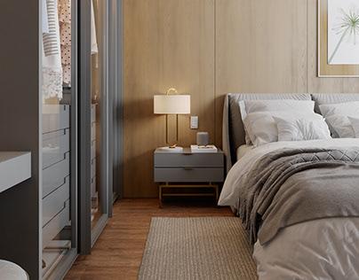 NL | Bedroom