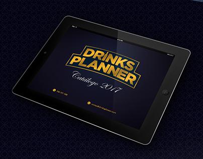 Catálogo - Drinks Planner