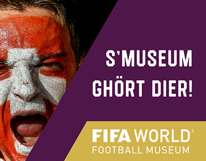 FIFA World Cup 2018 – Museum Campagne