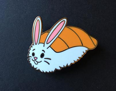 Sushi Bunny