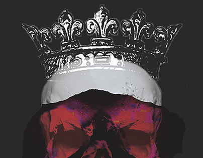 Dead Kings - series of 5