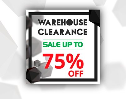 Sale banners for Motorstore.com