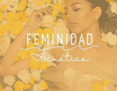 Feminidad Acuática