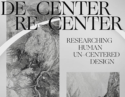 De-Center Re-Center - Expo Identity