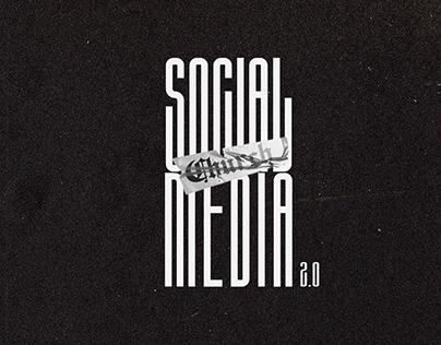 SOCIAL MEDIA CHURCH 2.0