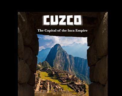 Travel to Cuzco